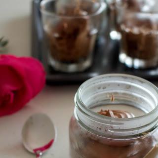 Chocolate Mascarpone Mousse.