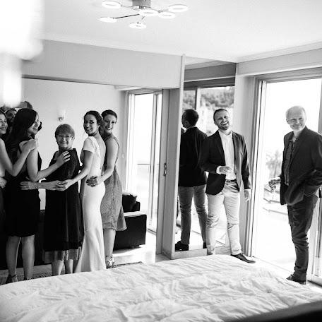 Wedding photographer Alex Ka (AlexKa). Photo of 27.09.2017