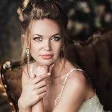 Wedding photographer Ekaterina Guschina (EkaterinaGushina). Photo of 12.05.2017
