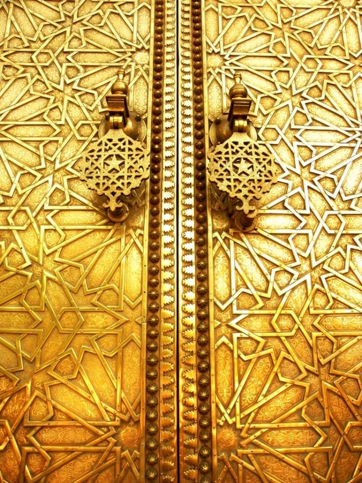 The door di simhoney