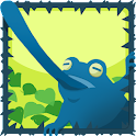 Climbing Frog icon