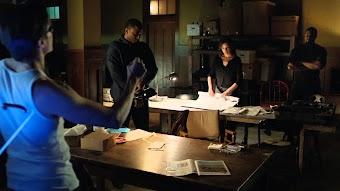 Season 2, Episode 16 Suicide Squad