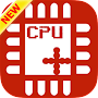 CPU+ Hardware Info APK icon