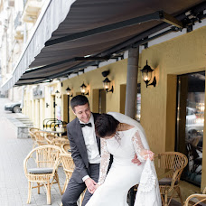 Wedding photographer Tatyana Kovalkova (Tatsianakova). Photo of 09.07.2018