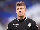 Voormalig doelman van Club Brugge is transfervrij op te halen