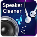 Speaker Cleaner with Volume Booster - Bass booster icon