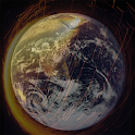 Binaural Beat Earth Meditation icon
