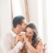 Wedding photographer Yuliya Amshey (JuliaAm). Photo of 08.06.2018