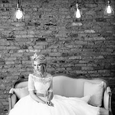 Wedding photographer Kseniya Muraveva (Oduvan4ik). Photo of 19.10.2015