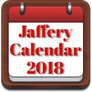Jaffery Calendar 2018