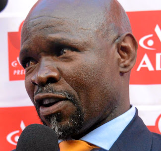 Steve Komphela.     Picture: SUPPLIED