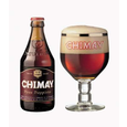 Logo of Chimay Première (Red)