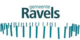 Logo Gemeente Ravels