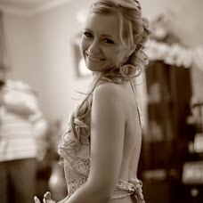Wedding photographer Dmitriy Aldashkov (aldashkov). Photo of 01.08.2013