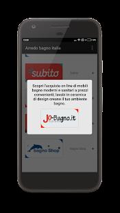 Arredo Bagno italia - Android Apps on Google Play