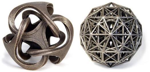 Влиятельные женщины в 3D-печати # 34: Вирсавия Гроссман