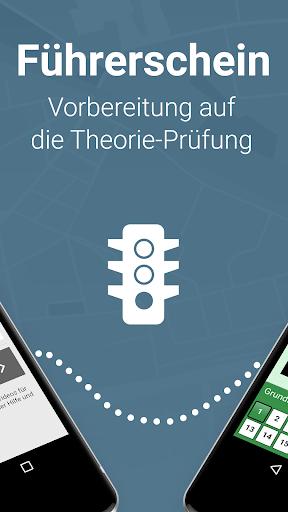 Screenshot for Führerschein PRO 2020 - Fahrschule Theorie in Hong Kong Play Store