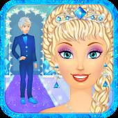 Snow Queen's Wedding FULL