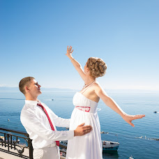 Wedding photographer Vyacheslav Fomin (VFomin). Photo of 12.09.2016