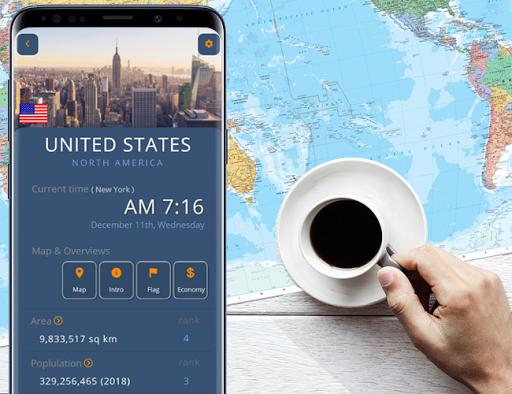 world atlas screenshot 1