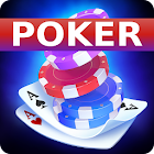 Poker Offline - Free Texas Holdem Poker Games icon