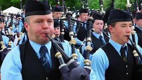 Gathering in Scotland thumbnail