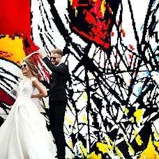 Wedding photographer Donatas Ufo (donatasufo). Photo of 22.10.2018