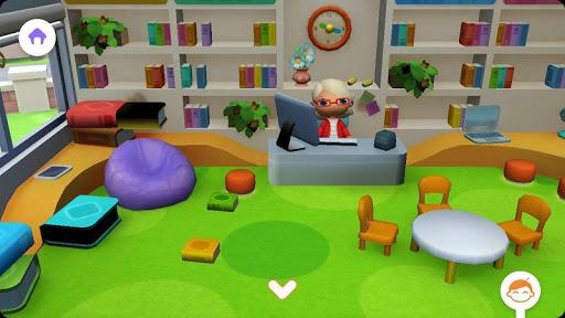 School Life Simulator 2.4 screenshots 1