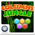 Columns Jungle FREE icon