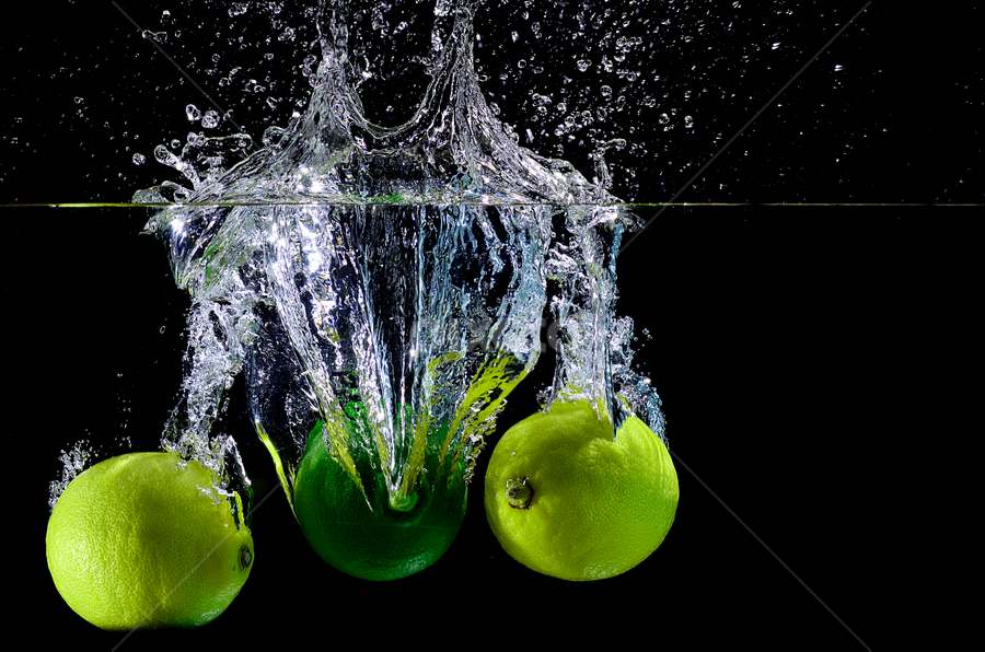 who are you?... by Pete G. Flores - Food & Drink Fruits & Vegetables ( water, silk, fruit, splash, green, drop, imagesbyotep, vegetables, yellow, clear, autofocus, crystal clear smooth fresh, foods, otep, lemon )