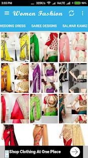 Women Fashion 2k18 - náhled