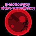 Videosurveillance E-MotionWay icon