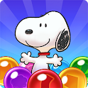 Snoopy POP! - Match 3 Classic Bubble Shooter! icon
