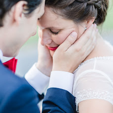 Hochzeitsfotograf Michael Auer (miandla). Foto vom 02.04.2019