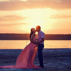 Wedding photographer Anastasiya Berkuta (Berkuta). Photo of 07.08.2015