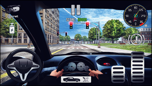 206 Drift & Driving Simulator 4.1 screenshots 6