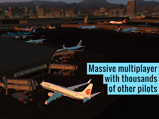 X-Plane Flight Simulator 11.4.1 screenshots 11