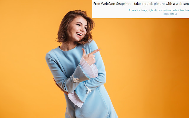 Online Webcam Snapshot for Google Drive™
