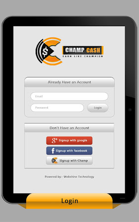 Champcash Earn Money Free 2.2.6 screenshot 278327