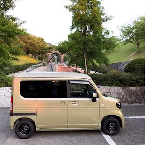 N-VAN JJ1のカスタム事例画像 @えぬばんマンさんの2020年07月30日21:38の投稿