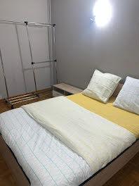 chambre à Villepinte (93)