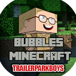 Trailer park : Minecraft boys icon