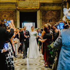 Wedding photographer Elena Chebanova (chebaele). Photo of 04.12.2018