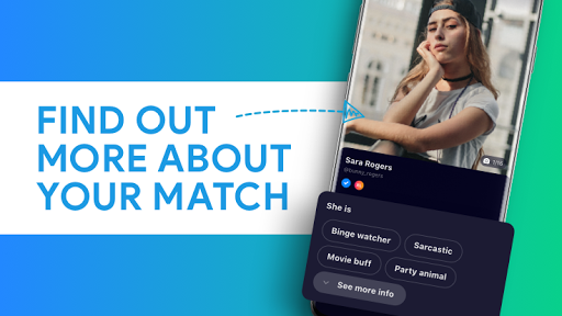 Taimi - LGBTQI+ Dating, Chat and Social Network 5.1.58 screenshots 5