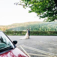 Wedding photographer Roman Malishevskiy (wezz). Photo of 16.11.2018