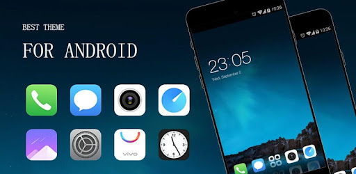 Theme for V5s HD - Apps on Google Play