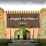 Resorts near Delhi | Lohagarh Fort Resort