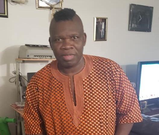 Former SABC football analyst Coudjoe Amankwaa dies