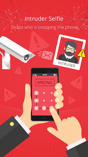 CM Locker Repair Privacy Risks v4.7.5 (Mod AdFree)