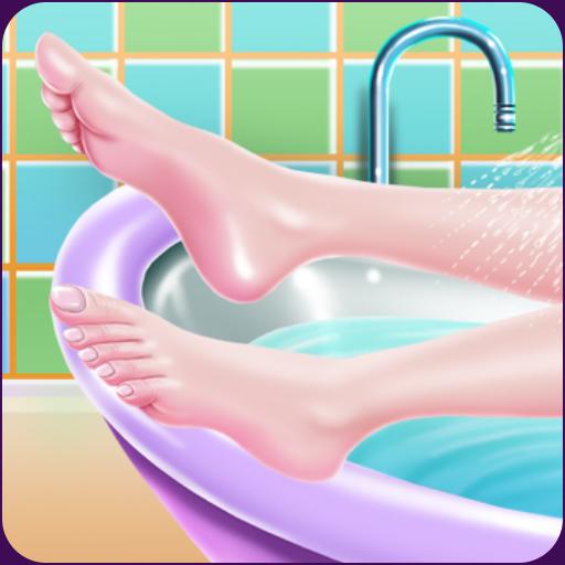 Legs Spa Beauty Salon